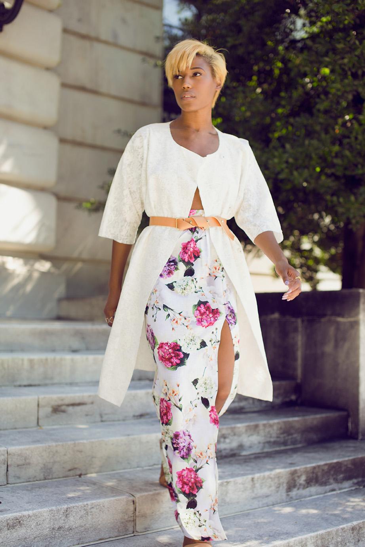 DC Blogger_Krystin Hargrove_Black Style Blogger_Floral_3