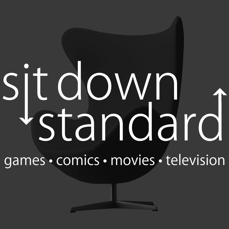 Sit Down Standard