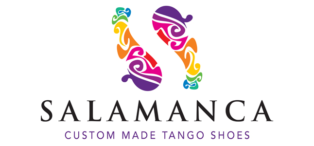 Salamanca Custom Made Tango Shoes | New York Tango Shoes | Women Tango Shoes | Men Tango Shoes