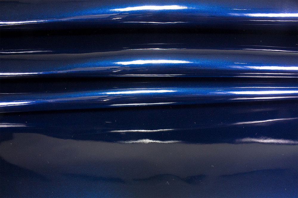 Wet Metallic Blue ***NEW***