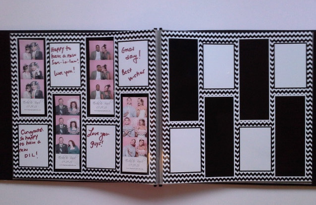 Photo Strip Page #3