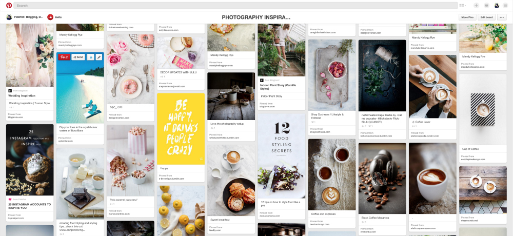 Struggling to find photos that match your style and speak your voice? Download this awesome free photo pack with 20 high resolution photos that you can use for your blog and business!