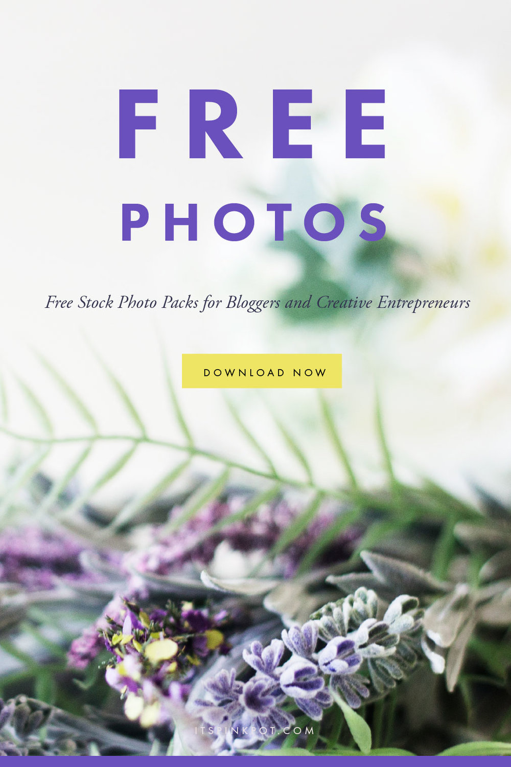 FREE desktop styled photo pack for creatives and bloggers! Download now for use on your blog or website!