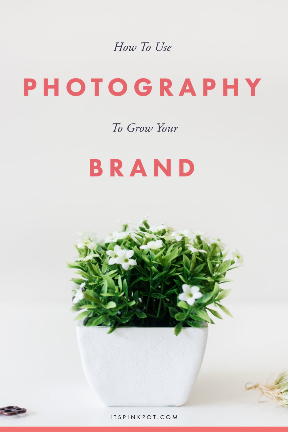 Photography has been a super catalyst for the growth of my blog & business, I've seen the results first hand. And I want the same results for you too. Here s how to use photography to grow your blog & business exponential!