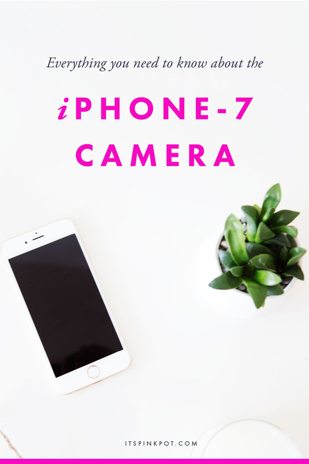 Deciding wherther or not to upgrade to the next iPhone 7 or 7 plus? Here's everything you need t o know about the new iPhone camera