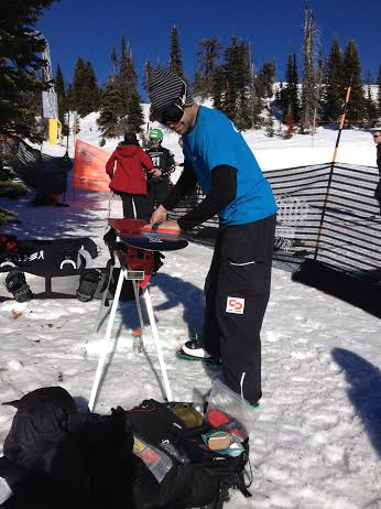 Race Tuning Big White Resort