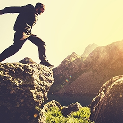 Travel Age West | Research from East Carolina University, Outside Magazine, and ATTA shows that personal growth is the top motivator for adventurers today.