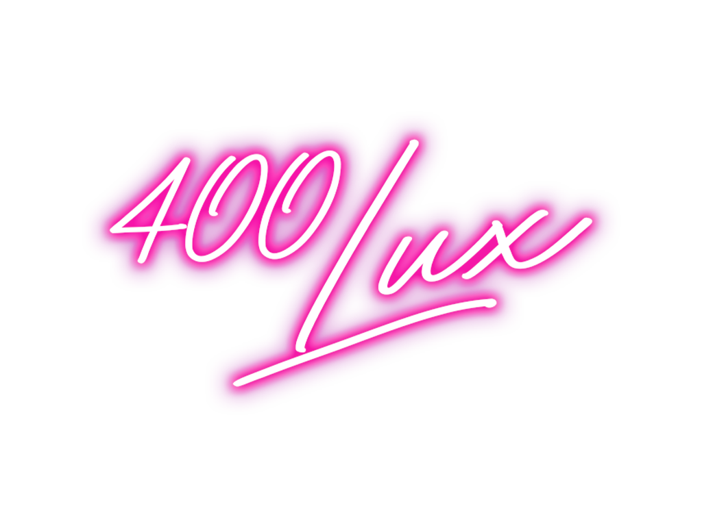 400 LUX PHOTOGRAPHY