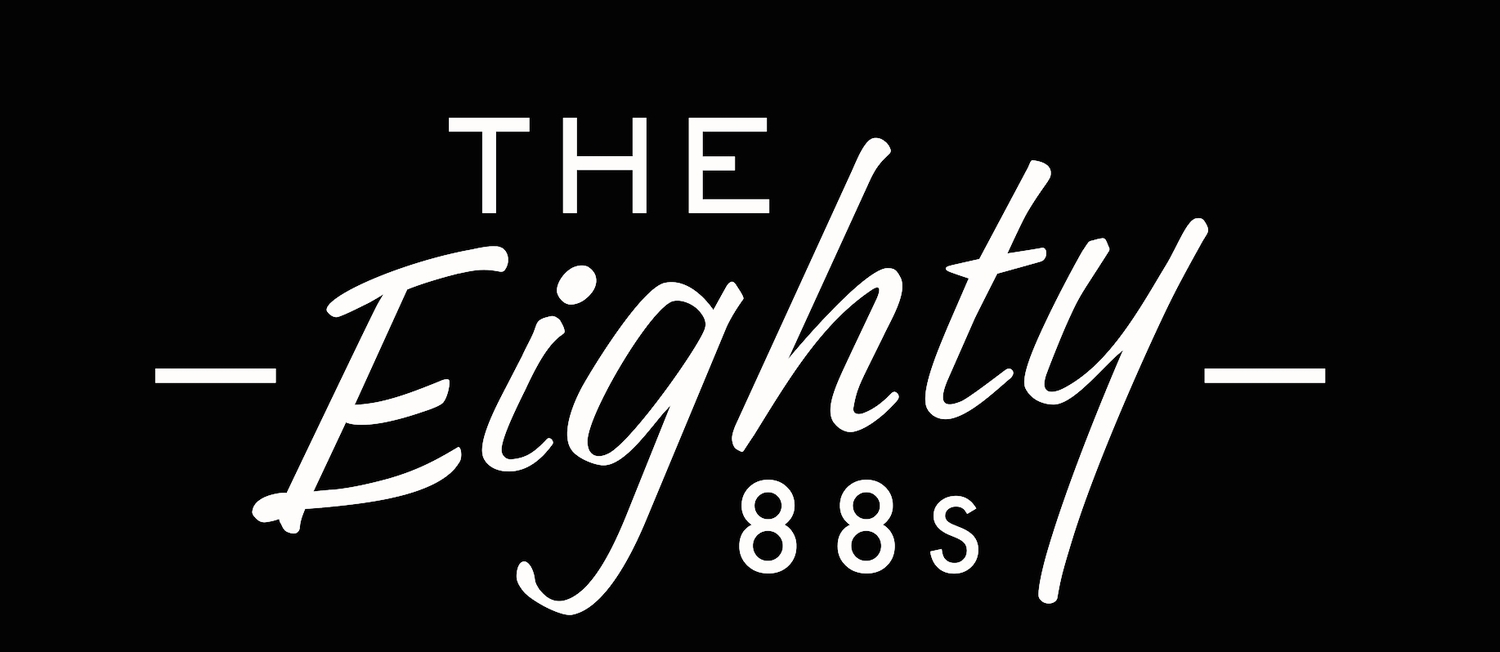 THE EIGHTY 88S
