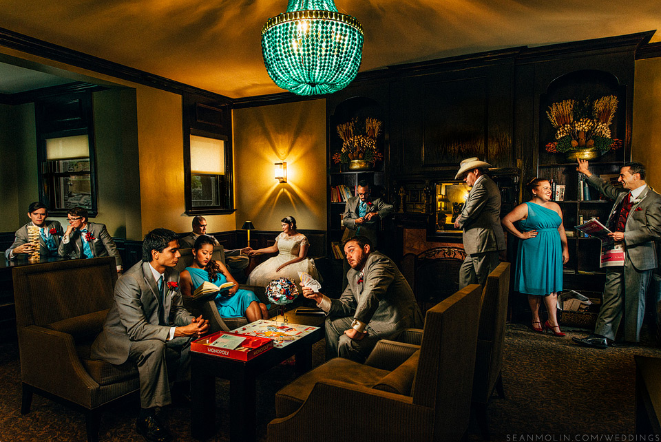 019-bridal-party-flash-composite-creative-chicago-clue-monopoly-jenga-chandelier-epic.jpg