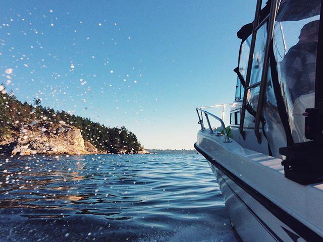 Skipped work, gone fishing.