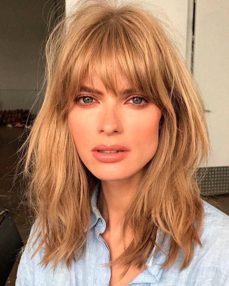 New Hair New Youhair Trends Of 2018 According To Pinterest