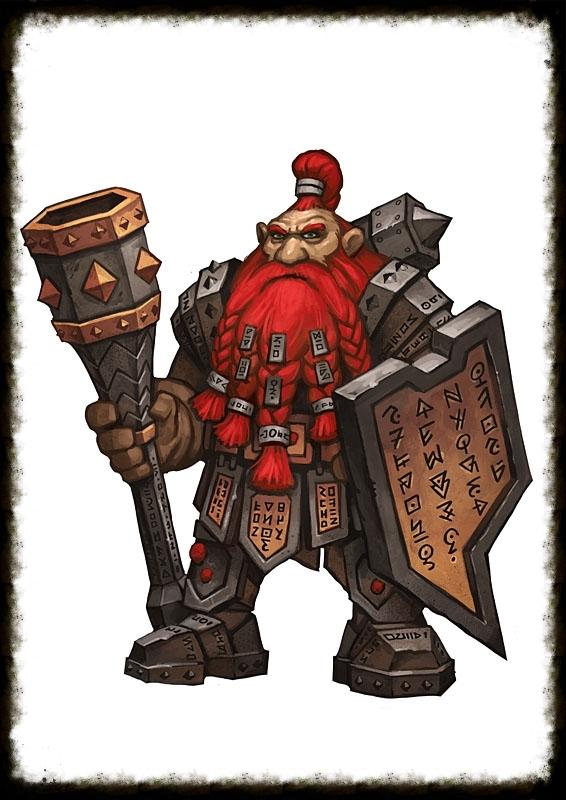 Warbeard