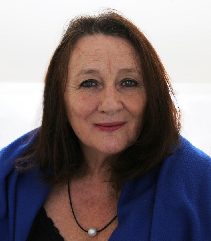 Lindy Davies