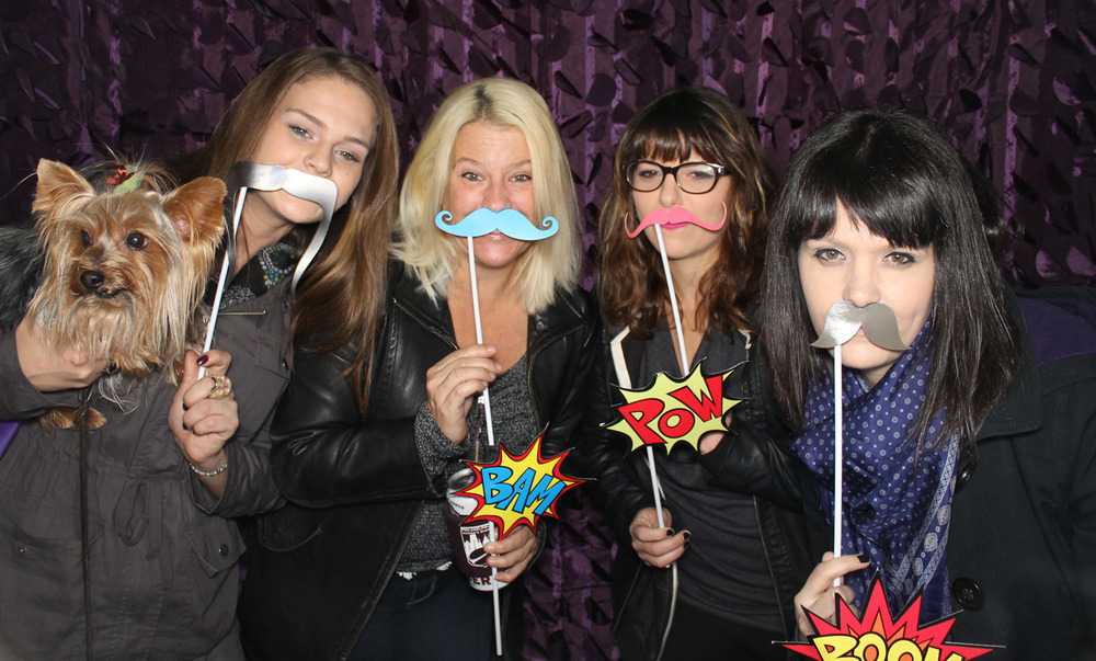 Philadelphia Photo Booth  EVENTS