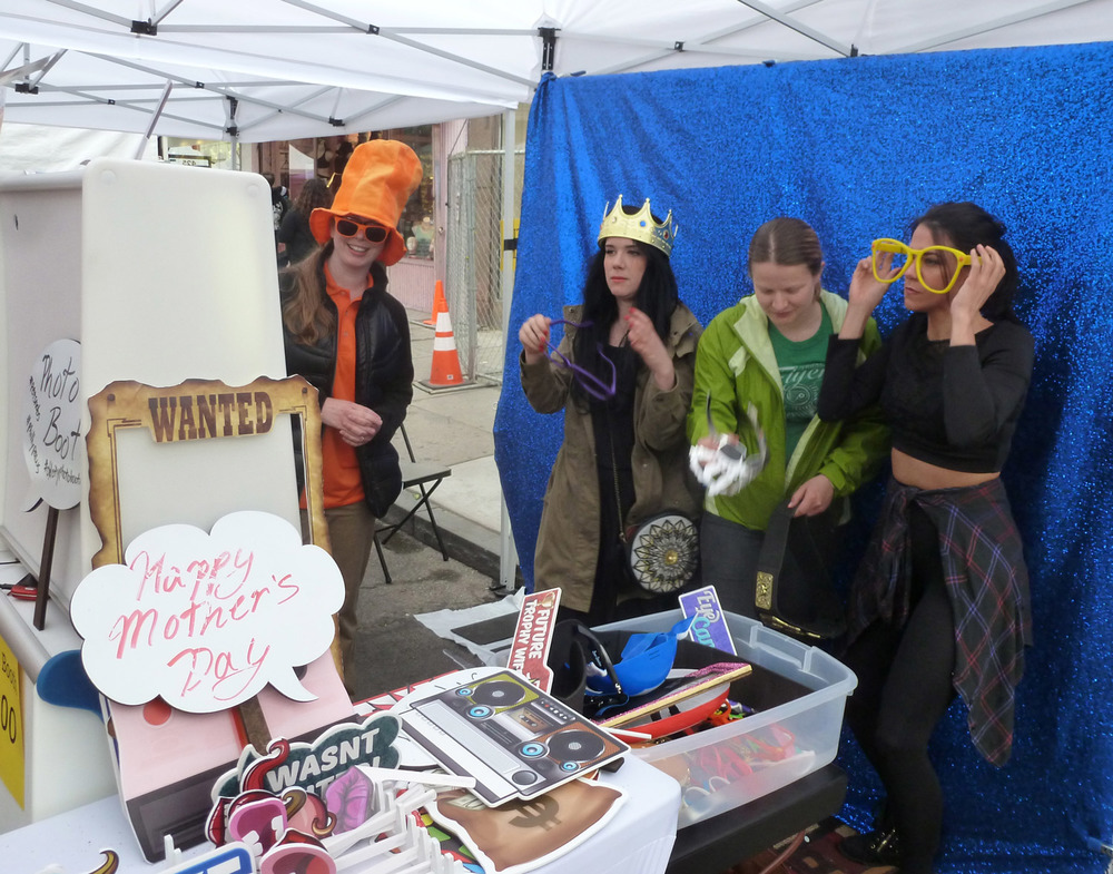 South Street Spring Fest 2016