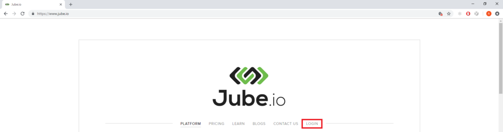 the-jube-home-page-showing-the-link-to-login.png