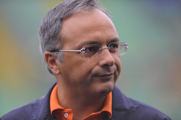 Franco Soldati: GCZ's new Chairman