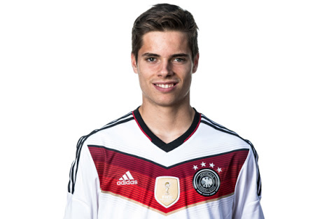 The £24.5m paid for  Julian Weigl  remains a GCZ record.