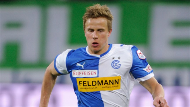 After 12 years at GCZ,  Moritz Bauer  left the club with 8 league titles.