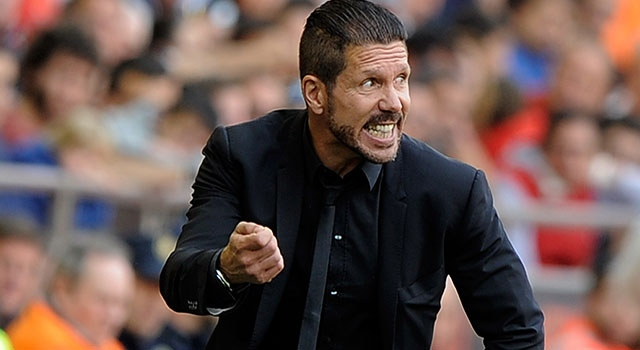 Diego Simeone is making a name for himself as the best manager to stop tiki-taka football.  Expect those in England to come calling once Pep Guardiola succeeds in England