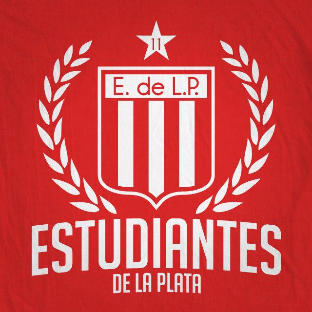 Estudiantes de La Plata: Bastardo's first love.