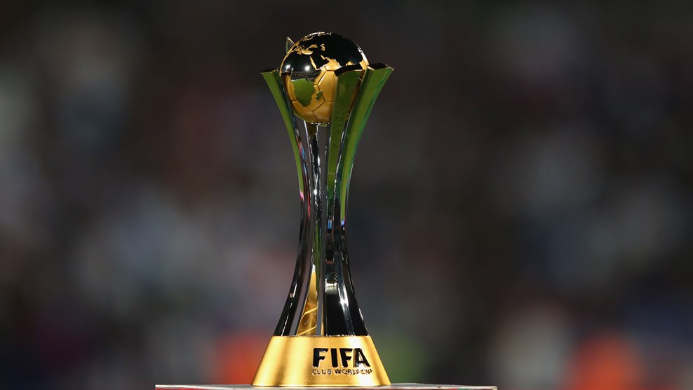 The Club World Cup - the ultimate club trophy?