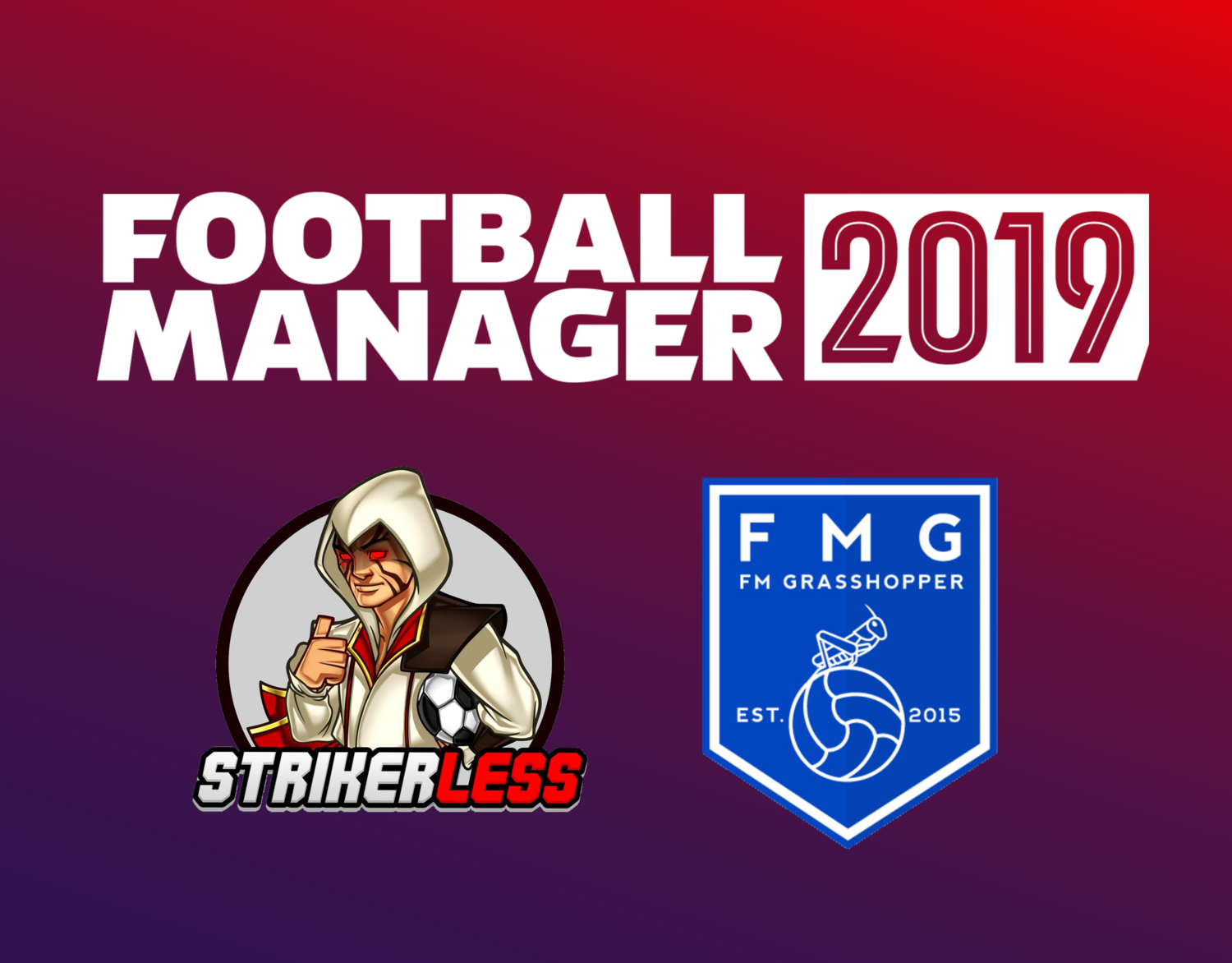Creating a Hybrid Tactical Style in Football Manager 2019