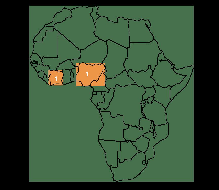 Achilles' Africa