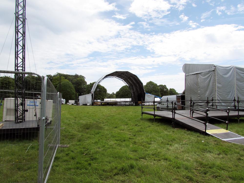 Festival work 2016