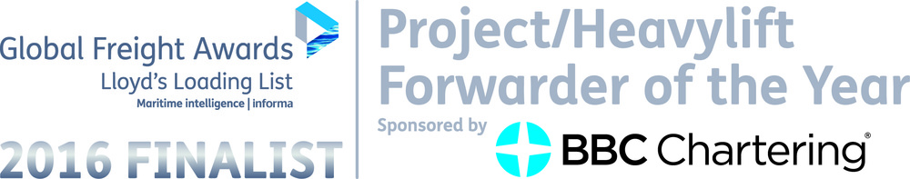 Project/ Heavylift Forwarder of the Year