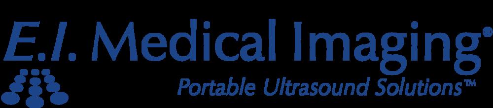 E.I. Medical Imaging Portable Veterinary Ultrasound