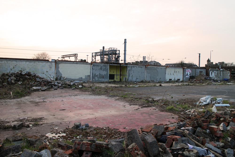 Lancaster-wasteland