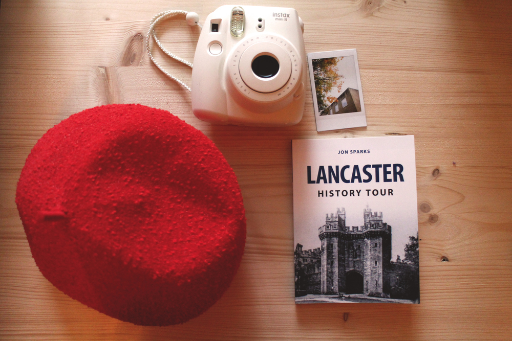 red-beret-lancs-history