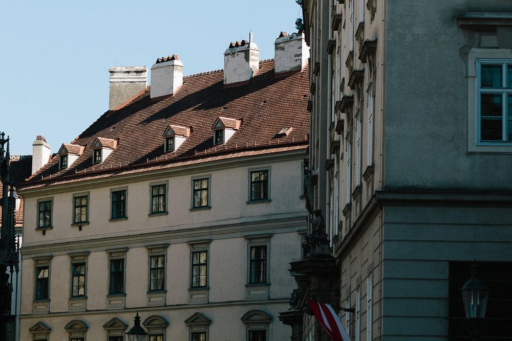 Vienna, April 2017