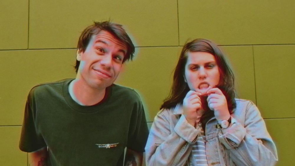 Alex Lahey's new video pays tribute to sibling love - Noisey