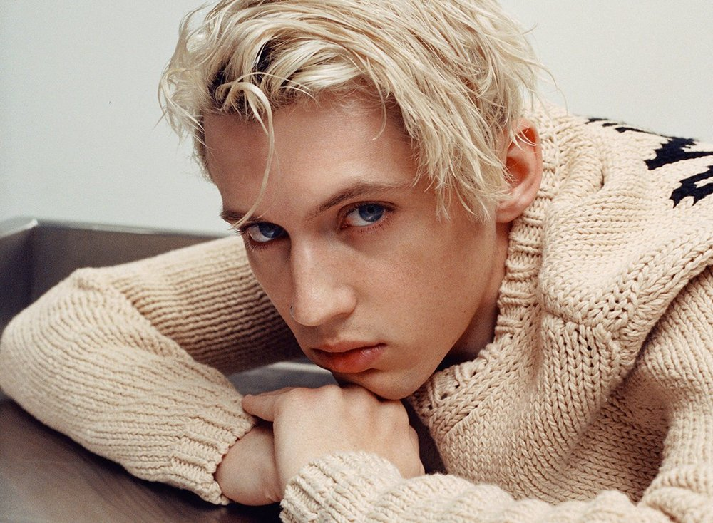 Troye Sivan's 'Bloom' - The Saturday Paper