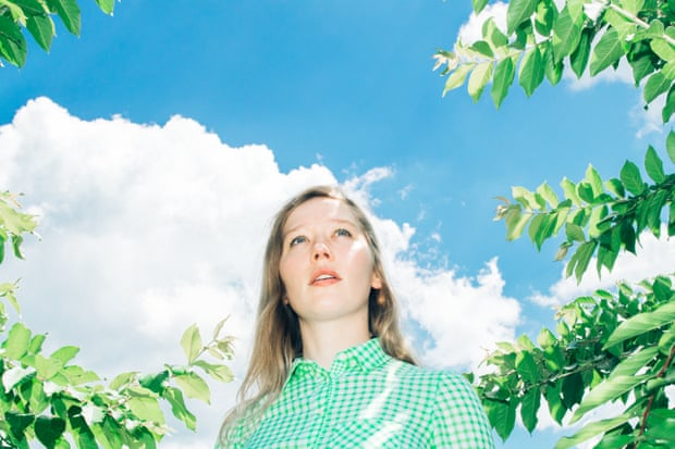 Julia Jacklin: 'I was too tired to try to be anything more than I was' - The Guardian