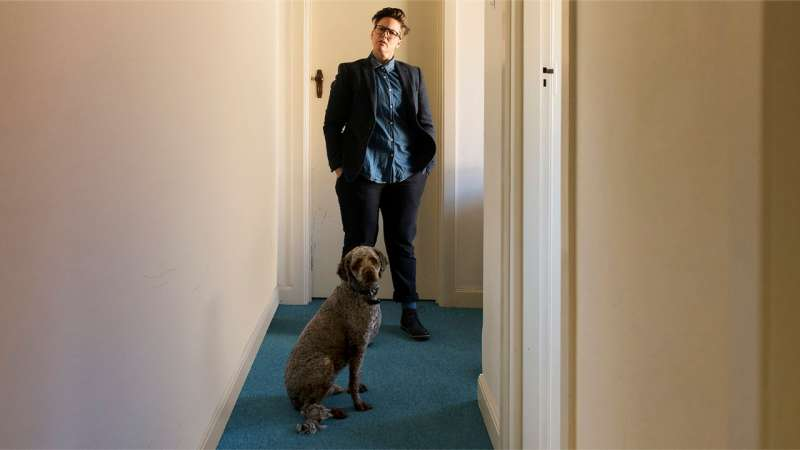 With 'Douglas', Hannah Gadsby Rejects And Rewrites The Rules Of Comedy - Junkee