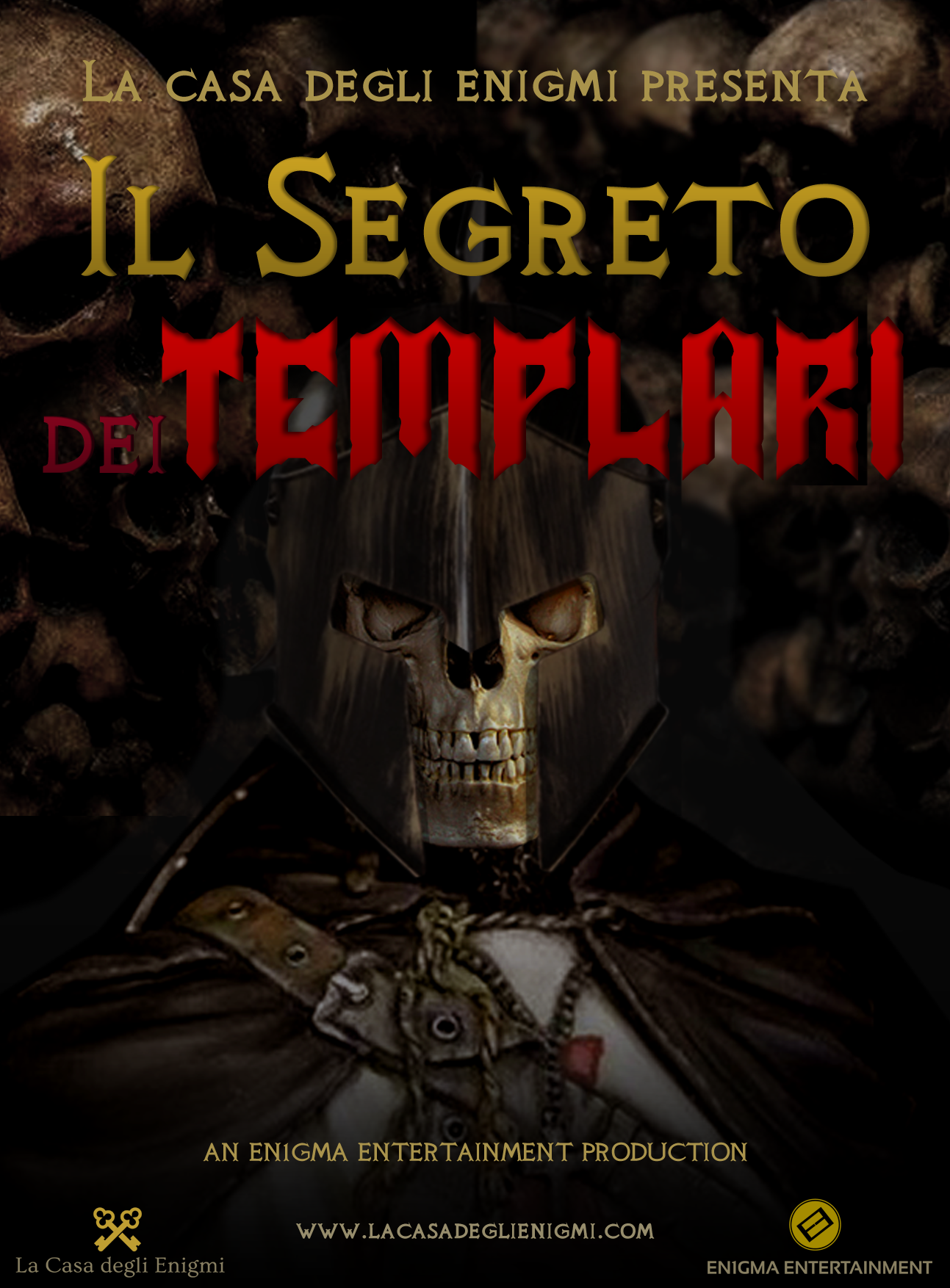 IlSegreto dei Templari