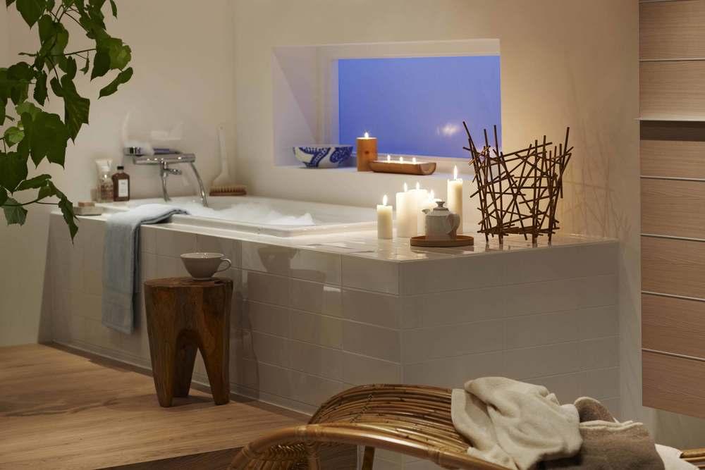 Badekar og Spa fra SVVS