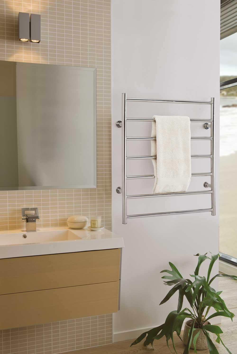 Håndklædetørrer