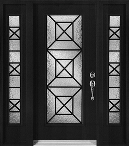 Wrought iron glass door inserts distinctive glass inserts wrought townsbridge a planetlyrics Choice Image