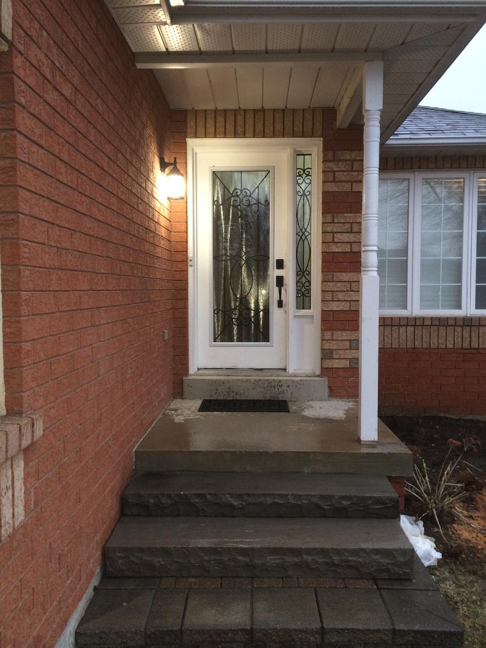 Blackburn-Wrought-Iron-Glass-Door-inserts-Innisfil-Ontario