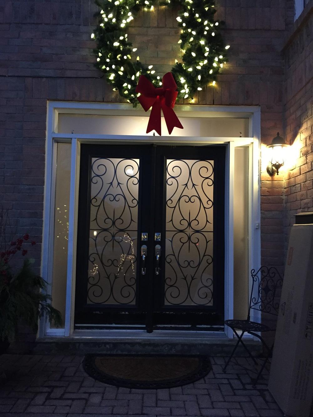 Bristol-Wrought-iron-Glass-Door-Inserts-Newmarket-Ontario