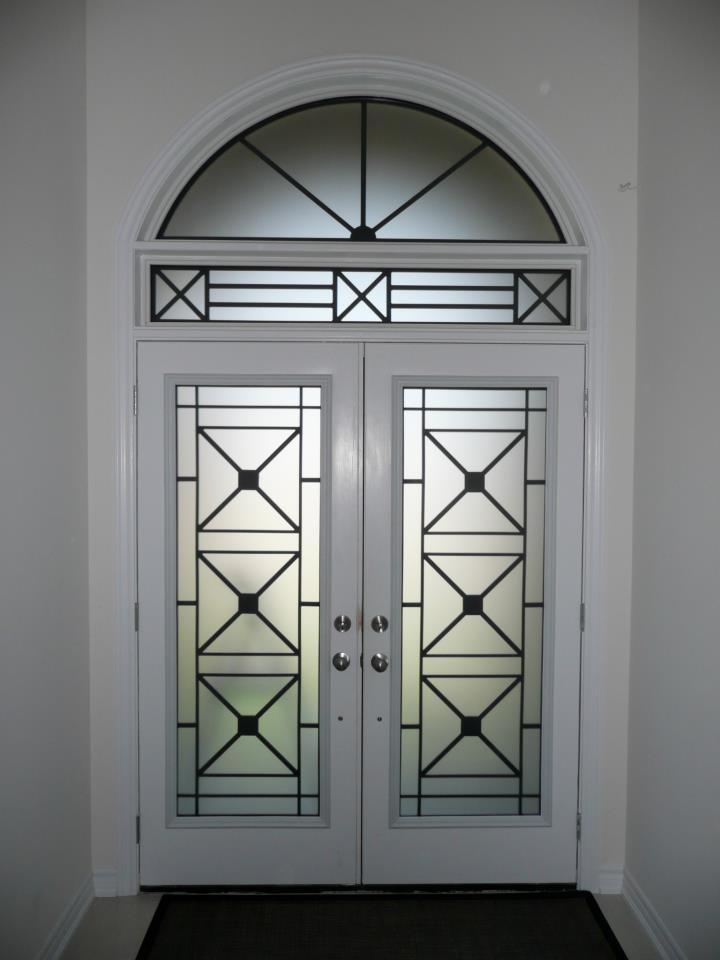 Century-Wrought-Iron-Glass-Door-Inserts-Stoney-Creek-Ontario