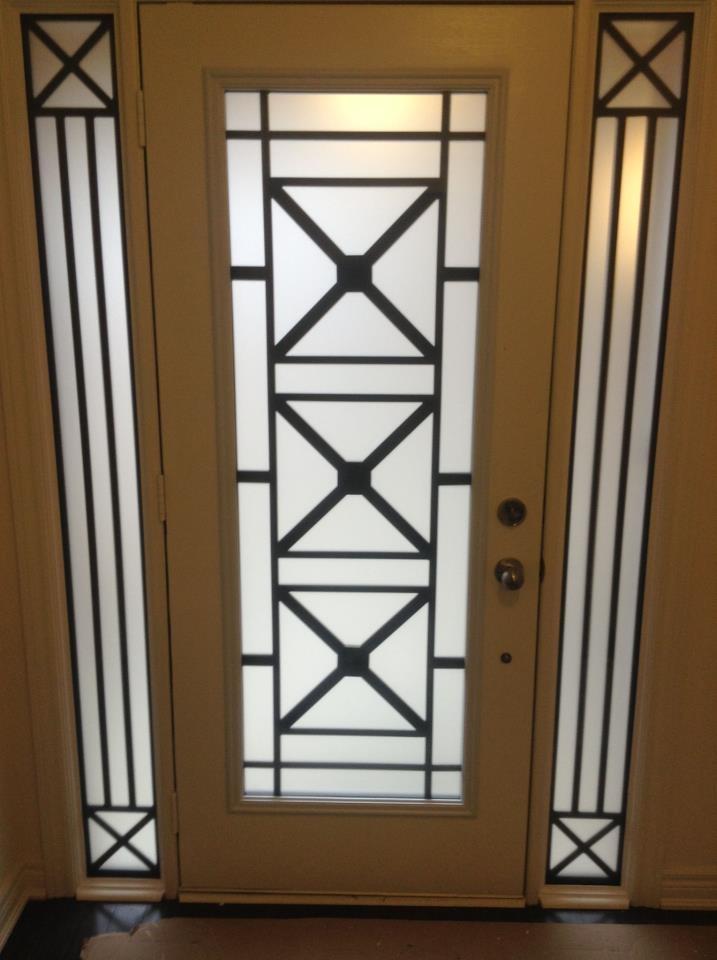 Century-Wrought-Iron-Glass-Door-Inserts-Oakville-Ontario