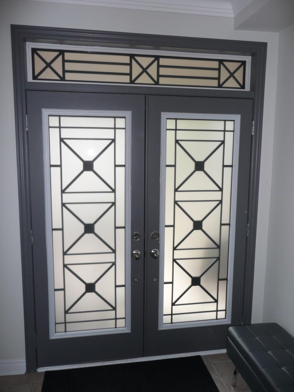 Century-Wrought-Iron-Glass-Door-Inserts-Burlington-Ontario