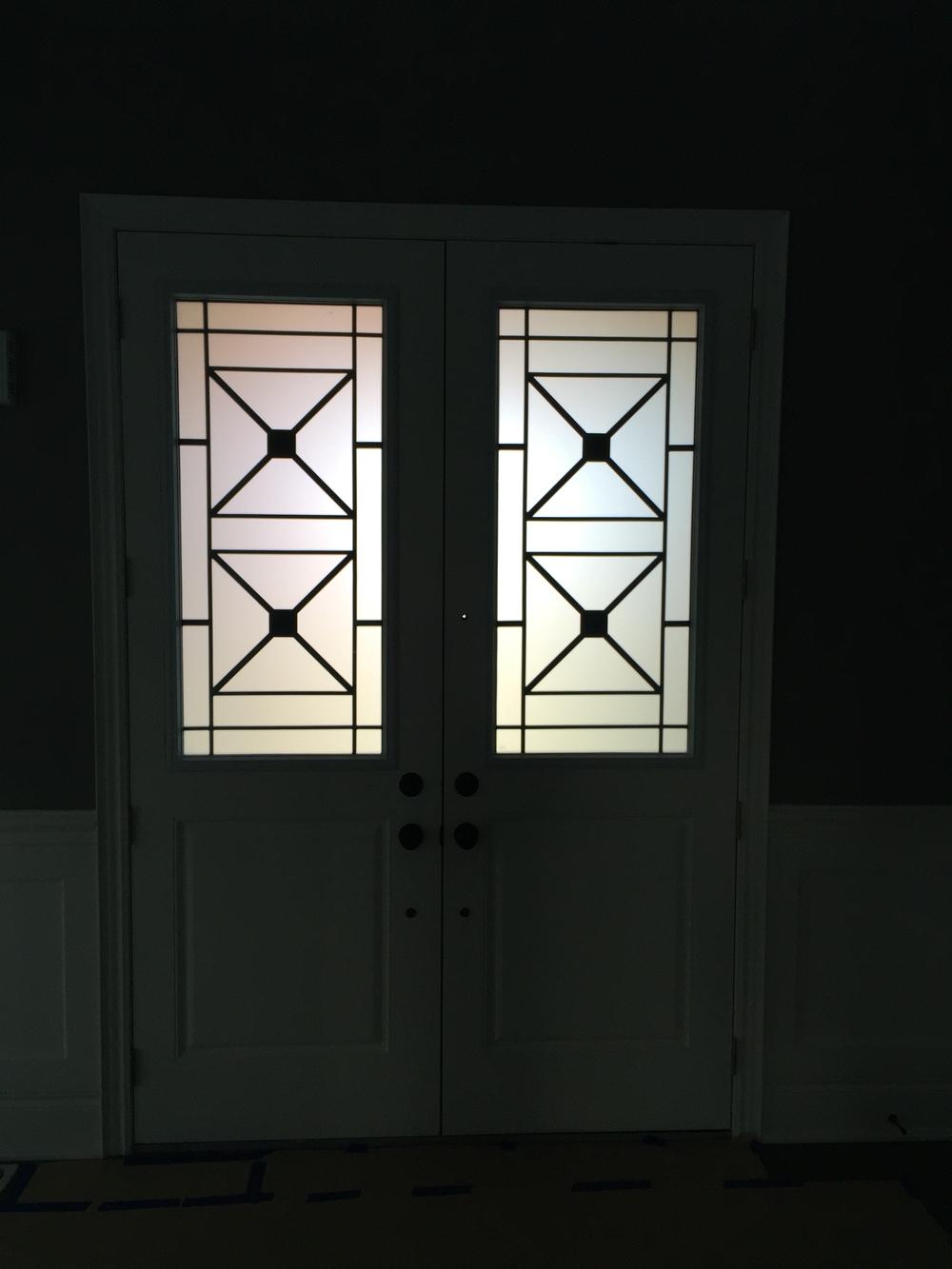 Century-Wrought-Iron-Glass-Door-Inserts-Brampton-Ontario