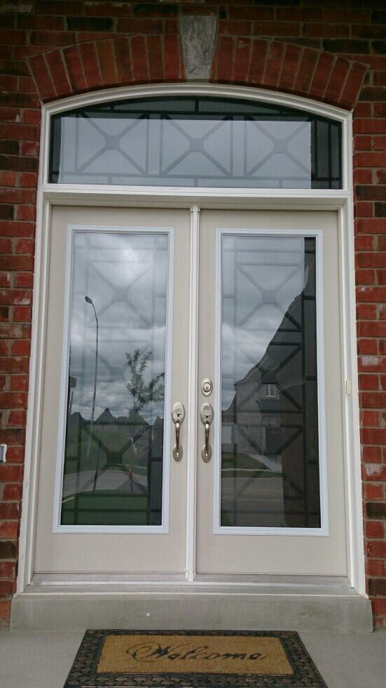 Century-Wrought-Iron-Glass-Door-Inserts-Vaughan-Ontario